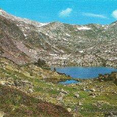 Postales: TAVASCAN (LLEIDA), ESTANY ROMEDO DE DALT - EDICIONES SICILIA Nº 142 - SIN CIRCULAR. Lote 36511295