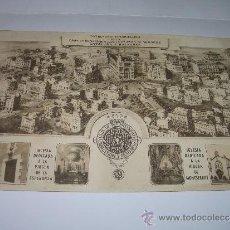 Postales: ANTIGUA POSTAL.......PATRIMONIO INMOBILIARIO DE LA CAIXA.. Lote 36513287