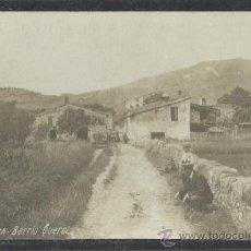 Postales: LA GARRIGA - BARRIO QUEROL - FOTOGRAFICA -(14.729). Lote 36613913