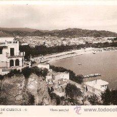 Postales: SAN FELIU DE GUIXOLS (COSTA BRAVA), VISTA PARCIAL - C.MAURI Nº 6 - SIN CIRCULAR. Lote 36702297