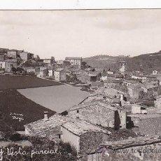 Postales: POSTAL FOTOGRÁFICA DE L'ESTANY. VISTA PARCIAL. 1960 - NÉSTOR. Lote 36723247