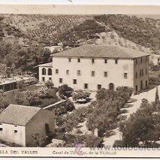 Postales: L'AMETLLA DEL VALLES. Lote 36775145