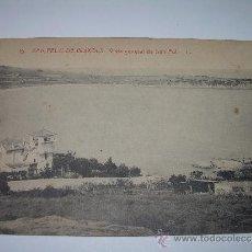 Postales: ANTIGUA POSTAL.....SAN FELIU DE GUIXOLS.. Lote 288455798