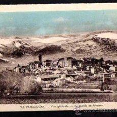Postales: PUIGCERDA. NO CIRCULADA.. Lote 36918744