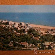 Postales: CASTELLDEFELS.. Lote 36936440