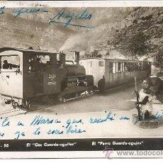 Postales: MONTSERRAT-BARCELONA. Lote 37173531