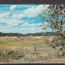 Postales: 2.- ULLDECONA. PANORÁMICA. Lote 37334360
