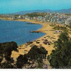 Postales: ,POSTAL FARDI 126, BLANES (GERONA), COSTA BRAVA, ESCRITA. Lote 37435361