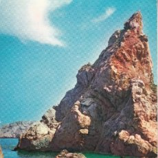 Postales: ,POSTAL DIST. G. COSTA 576, COSTA BRAVA (GERONA), CIRCULADA. Lote 37435677