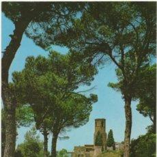 Cartes Postales: MONTCADA I REIXAC.- TEMPLE ROMÀNIC DE REIXAC.- TEMPLO ROMÁNICO DE REIXAC.. Lote 37386082