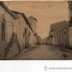 Postcards - begas. 6 carrer major. roisin - 37390753
