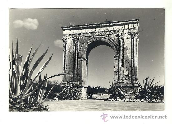 ARCO DE BARA (Postales - España - Cataluña Antigua (hasta 1939))