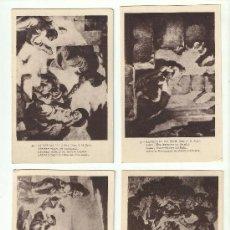 Postales: CATEDRAL DE VICH -(DEC.J.M.SERVET). Lote 37399044