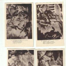 Postales: CATEDRAL DE VICH -(DEC.J.M.SERVET). Lote 37399058