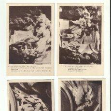 Postales: CATEDRAL DE VICH -(DEC.J.M.SERVET). Lote 37399087