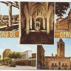 Postales: CERVERA. Lote 37687623