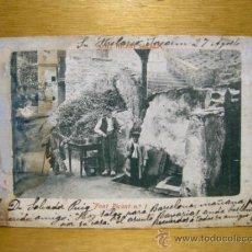 Postales: SANT HILARI SACALM: FONT PICANT Nº 1. Lote 37827930