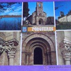 Postales: GIRONA-V15-NO ESCRITA-PORQUERES. Lote 38178920