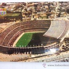 Postales: BARCELONA. ESTADIO CF . Lote 38293939