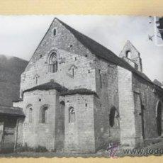 Postais: POSTAL IGLESIA PARROQUIAL DE BETREN - VALLE DE ARAN (LERIDA, LLEIDA)...R-2539. Lote 38686250