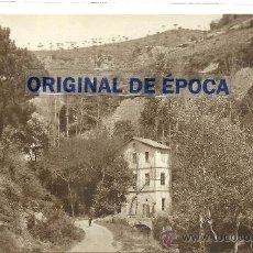 Postales: (PS-36040)POSTAL FOTOGRAFICA DE SANT FELIU DE CODINES-SANT MIQUEL PETIT. Lote 38924268