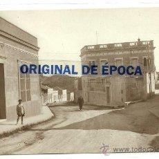 Postales: (PS-36031)POSTAL FOTOGRAFICA DE SANT FELIU DE CODINES-CARRETERA . Lote 38924398