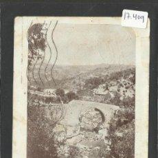 Postales: MONTSENY - SANT MARSAL - (17409). Lote 38990564