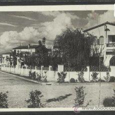 Postales: BALAGUER - 34 - GRUPO DE VIVIENDAS PROTEGIDAS - EDITORIAL FOTOGRAFICA - (17433). Lote 38991504