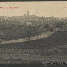 Postales: TARREGA - 1 - VISTA GENERAL - ROISIN - (17463). Lote 39006466