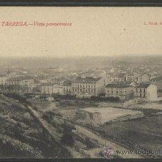 Postales: TARREGA - 2 - VISTA PANORAMICA - ROISIN - (17464). Lote 39006474
