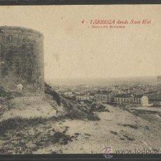 Postales: TARREGA - 4 - DESDE SANT ELOI - ROISIN - (17467). Lote 39006531
