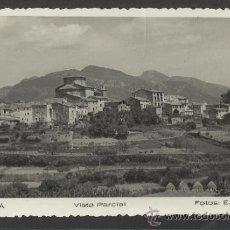 Postales: TORTELLA - VISTA PARCIAL - FOTO E.MOLAS - (17473). Lote 39006678