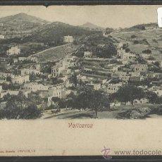 Postales: BARCELONA - VALLCARCA - BÖMMLER & JONAS - REVERSO SIN DIVIDIR - (17483). Lote 39043793