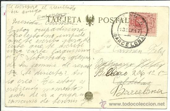 Postales: (PS-36264)POSTAL DE MATARO-PLAYA.REMENDANDO LAS REDES - Foto 2 - 39137757