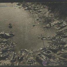 Postales: TOSSA - EL CODOLA - FOT· TORT - (17520). Lote 39154303