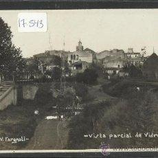 Postales: VIDRERAS - Nº2 -VISTA PARCIAL - FOTOGRAFICA FARGNOLI - (17543). Lote 39168643