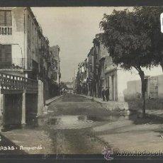 Postales: ROSAS - CARRE DE PI SUÑER I LA RIERA - FARGNOLI FOTOGRAFICA - (17554). Lote 39169060