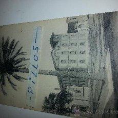 Postales: A.T.V. 2170 - TARRAGONA PLAZA DE LOS INFANTES. Lote 39194440