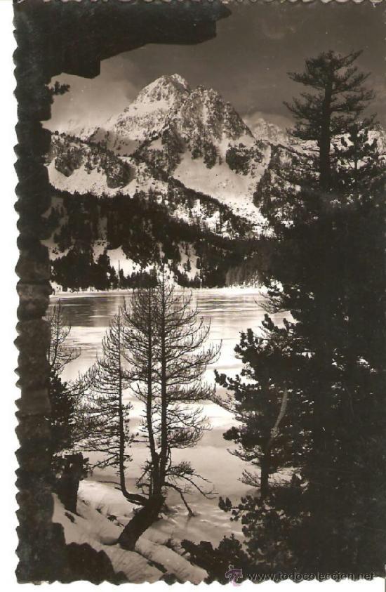 POSTAL DE ESPOT SAN NICOLAU Nº 53 ED. SICILIA (Postales - España - Cataluña Antigua (hasta 1939))