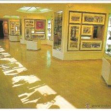 Postales: BARCELONA, MUSEO DEL FC BARCELONA - CAYFOSA Nº 3 - SIN CIRCULAR. Lote 39325857
