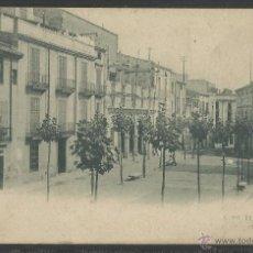 Postales: TARRASA - 507 - PLAZA ARRABAL - THOMAS - REVERSO SIN DIVIDIR - (17721). Lote 39419057