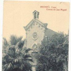 Postais: MATARÓ. Lote 39576620