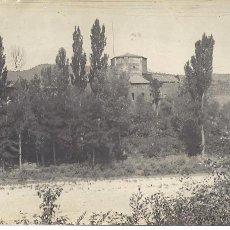 Postales: PS2978 LOTE DE 8 POSTALES FOTOGRÁFICAS DEL MONASTERIO DE GUALTER - 12 DE JULIO DE 1914. Lote 39629062