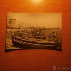 Postales: POSTAL CAMBRILS VISTA PARCIAL CIRCULADA. Lote 39735414