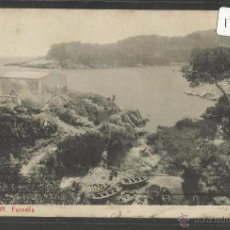 Postales: BAGUR - FURNELLS - THOMAS - (17800). Lote 39852111