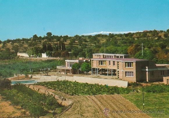 Calafell casa colonias artur martorell editor comprar postales de catalu a en todocoleccion - Casa de colonies els clapers ...
