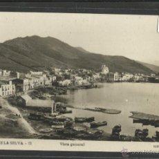 Postales: PUERTO DE LA SELVA - 11 - VISTA GENERAL - LLENSA - (18035). Lote 40064990