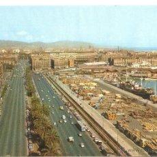 Postales: BARCELONA, COMERC.ESCUDO DE ORO, NR.22, SIN CIRCULAR. Lote 40163975