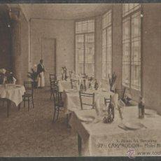 Postales: CAMPRODON - 97- HOTEL RIGAT -ROISIN - (18155). Lote 40185875