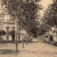 Postales: SANT ANTONI DE VILAMAJOR. 6 PLAZA MONSENY. ROISIN. Lote 40206183
